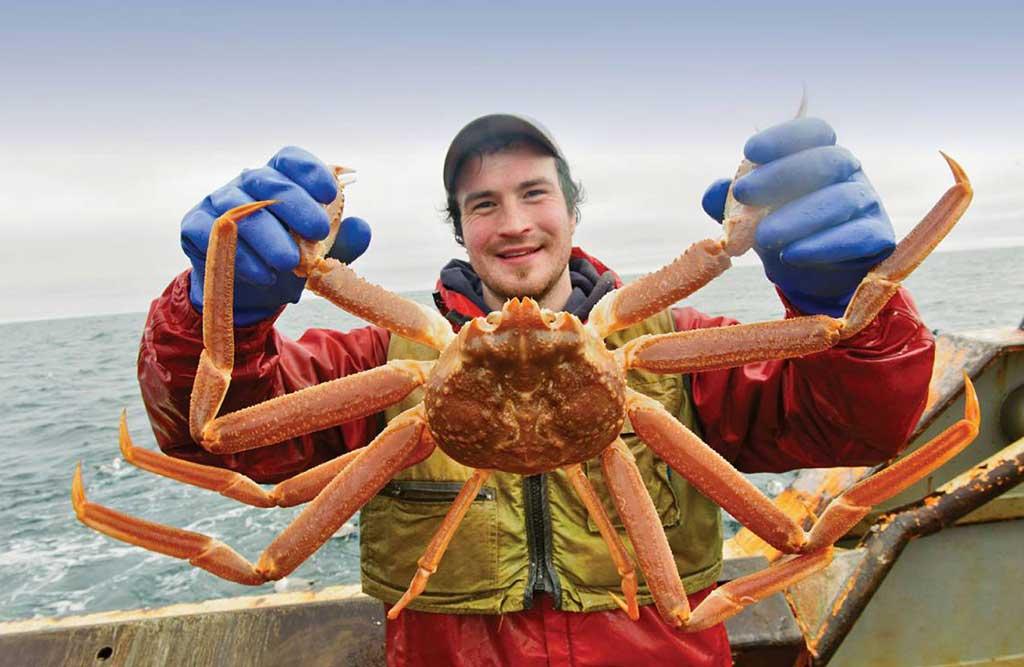 Juneau Alaska Seafood