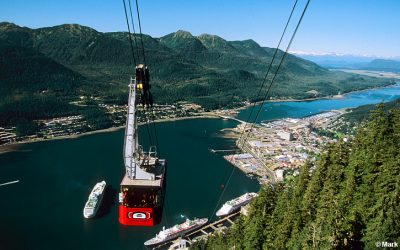 See Juneau, Alaska's Capitol City and so much more!